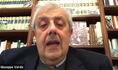Giuseppe Verde